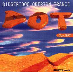 DOT live 97 CD-Cover